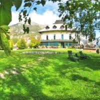 Hotelfoto's: Hotel Dobra Vila Bovec, Bovec