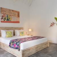 Honeymoon Package at One-Bedroom Villa with Private Pool
