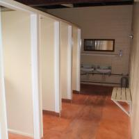Bungalow with Shared Bathroom