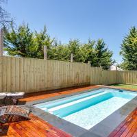 Zdjęcia hotelu: Sorrento Beach House - Perfect spot and NEW pool, Sorrento