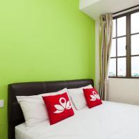 Fotos de l'hotel: ZEN Rooms Nusajaya, Johor Baharu