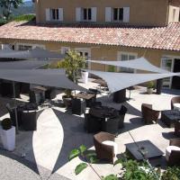 Hotel Pictures: La Magnanerie - Chateaux et Hotels Collection, Aubignosc