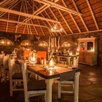 Hotellikuvia: The Elegant Farmstead, Bulskop