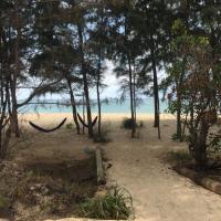 Bungalow - Beach Front