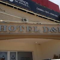 Фотографии отеля: Hotel D&D, Бенфика