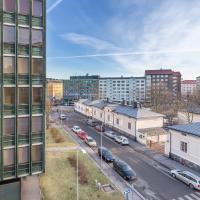 Apartment with Sauna - Lastenkodinkatu 7