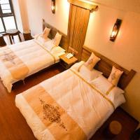 酒店图片: 天门夜语酒店, 张家界
