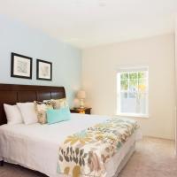 Three-Bedroom Villa at West Lucaya Village Resort