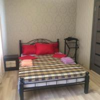 Fotos do Hotel: Holiday Home on Andreya Gubina, Kislovodsk
