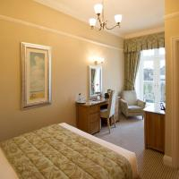 Standard Inland Double Room (1 Adult)