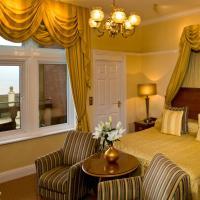Deluxe Sea facing Twin/Double Room