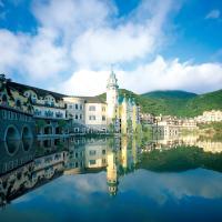 Φωτογραφίες: The Interlaken OCT Hotel, Σενζέν