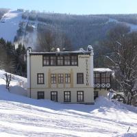 Hotel Pictures: Elisabeth Pension, Špindlerův Mlýn