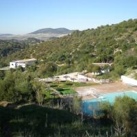 Tajo del Águila - Complejo Turístico Rural