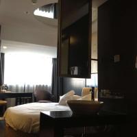 Φωτογραφίες: Qingmu Hotel (Qi Bo Cheng Branch), Ma'anshan