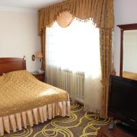 Hotellbilder: Ноtel Gornyak, Rudny