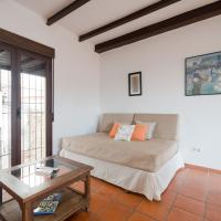Superior Apartment with Alhambra view