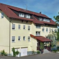 Hotelbilleder: Ferienwohnungen Tannenhof, Steinen