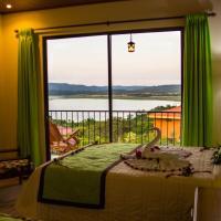 Hotelfoto's: Hotel Linda Vista, El Castillo de La Fortuna