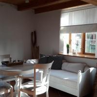 Hotelbilleder: Ferienwohnung in der Alten Schusterei, Rehna