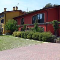Hotelbilleder: Agriturismo Camparella, Pastrengo