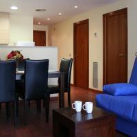 Hotel Pictures: Palamós Apartamentos, Palamós