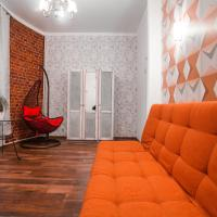 Стильная уютная квартира на Красной