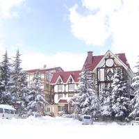 Фотографии отеля: Rosenheim Hakuba, Хакуба-Мура