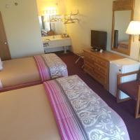 Queen Room with Two Queen Beds - Ground Floor