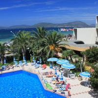 Hotel Pictures: Hotel Florida, Alghero