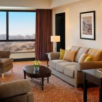 One-Bedroom Suite - Petra Valley View - Mountain View