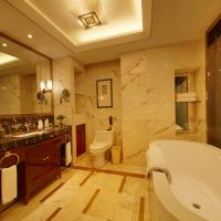 Hotel Pictures: New Century Manju Hotel Shaoxing Didang New Town, Shaoxing