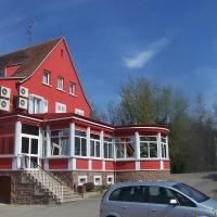 Hotel Pictures: Hôtel du Ladhof, Colmar