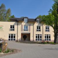 Hotel Pictures: Landhotel Ulmenhof, Putbus