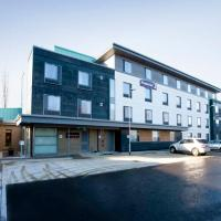 Hotel Pictures: Premier Inn Inverness West, Inverness