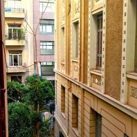 Zdjęcia hotelu: Museum Cozy Apartment, Ateny