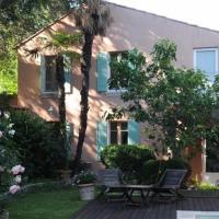 Hotel Pictures: La Petite Maison, Villeneuve-lès-Avignon