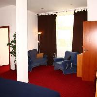 Hotel Pictures: Saraya Wellness & Penzion, Teplice