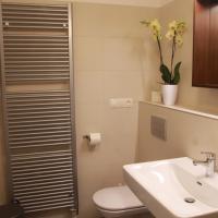 Deluxe One-Bedroom Apartment - Koněvova 49