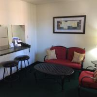 Standard Double Suite with One Double Bed