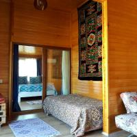 Two-Bedroom Apartment with Bunk Bed