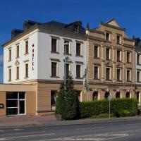 Hotel Pictures: Hotel Reichskrone, Heidenau