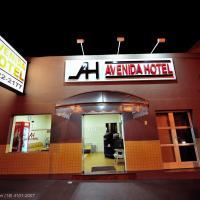 Hotel Pictures: Avenida Hotel, Presidente Prudente