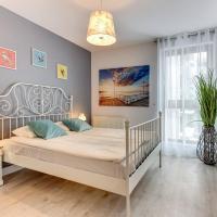 Studio Apartment 190B