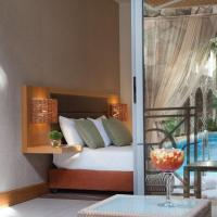 Standard Room Water Front with Patio and Pool Access