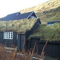 Foto Hotel: visitHOMES í Framminum, Kollafjørður
