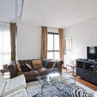 Superior Four-Bedroom Apartment with Terrace - Purisima 3