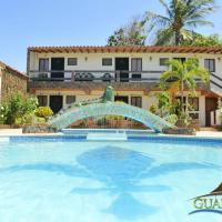 酒店图片: Posada Guaicora, Pedrogonzález