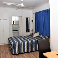 Queen Cabin with Kitchenette