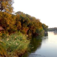 Hotellikuvia: Shametu River Lodge, Divundu